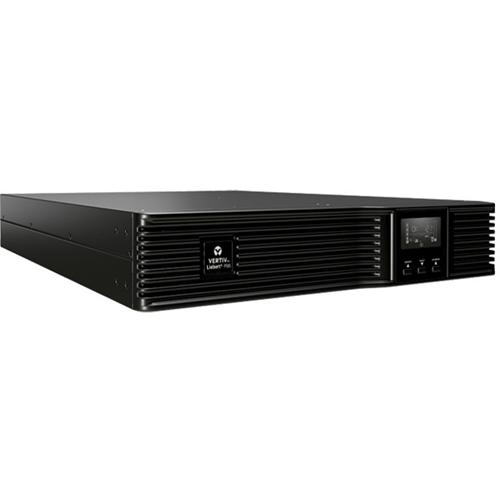 Vertiv Liebert PSI5 Lithium-Ion UPS 3000VA/2700W 120V Line Interactive AVR