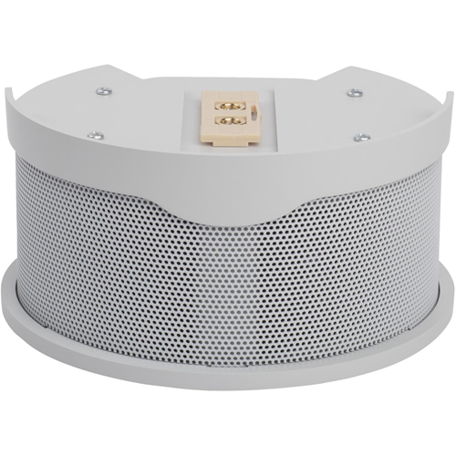 Vaddio ConferenceSHOT Speaker System - White - TAA Compliant