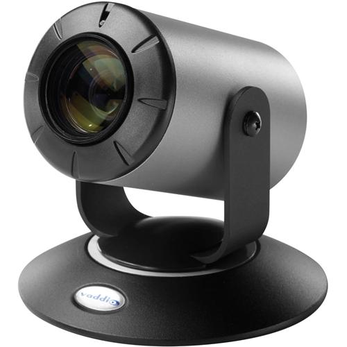 Vaddio ZoomSHOT 30 Video Conferencing Camera - 2.1 Megapixel - 60 fps - Silver, Black