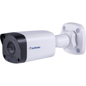 GeoVision GV-TBL4703 4 Megapixel Network Camera - Bullet