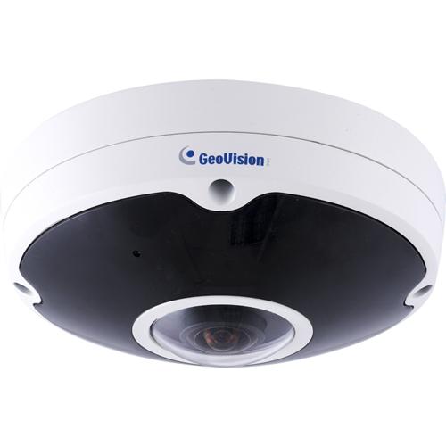 GeoVision GV-FER12700 12 Megapixel Network Camera - Fisheye