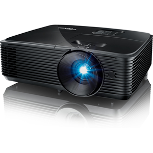 Optoma Home Theater HD146X 3D DLP Projector - 16:9