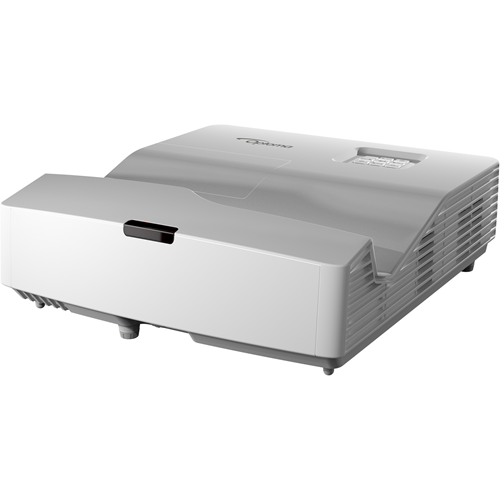 Optoma EH340UST 3D Ultra Short Throw DLP Projector - 16:9
