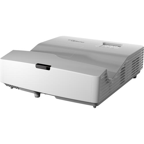 Optoma W340UST 3D Ultra Short Throw DLP Projector - 16:10
