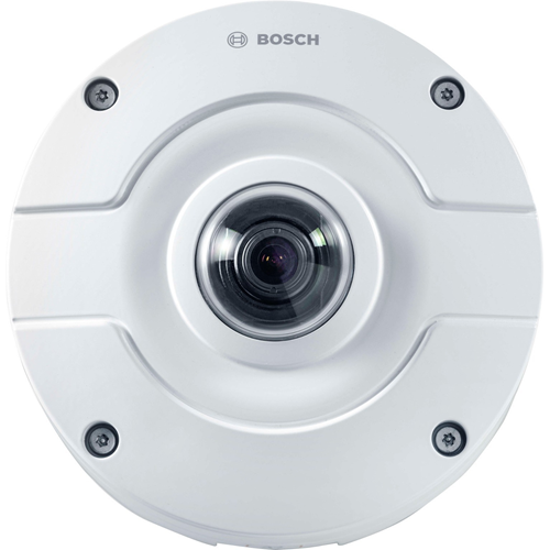 Bosch FLEXIDOME IP 12 Megapixel Network Camera - Dome