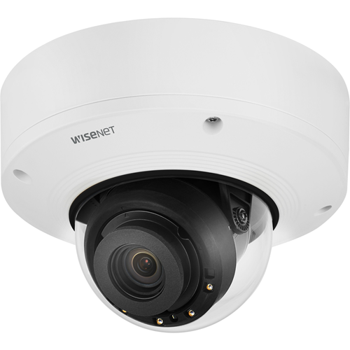 Wisenet XNV-8081RE 6 Megapixel Network Camera - Dome