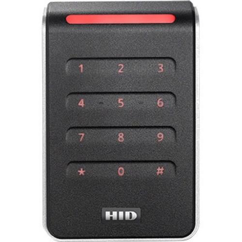 HID Signo 40K Smart Card Reader