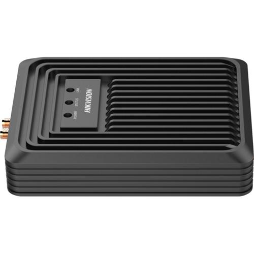 Hikvision DeepinView DS-2CD6425G0/F-11 2 Megapixel Network Camera - Color, Monochrome - Covert