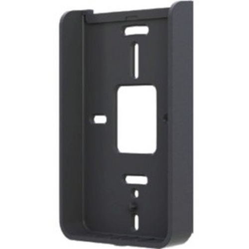 HID Mounting Plate for Proximity Reader - Black