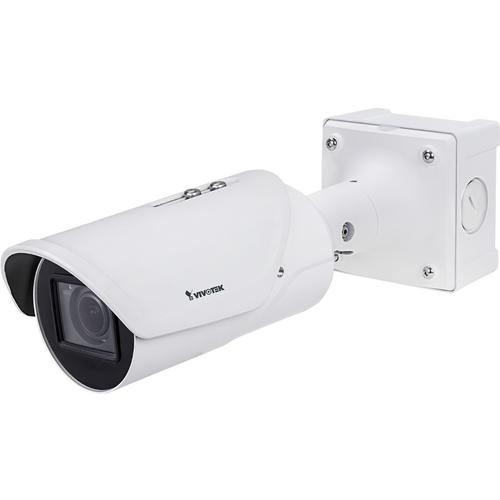 Vivotek IB9365-EHT-A 2 Megapixel Network Camera - Bullet