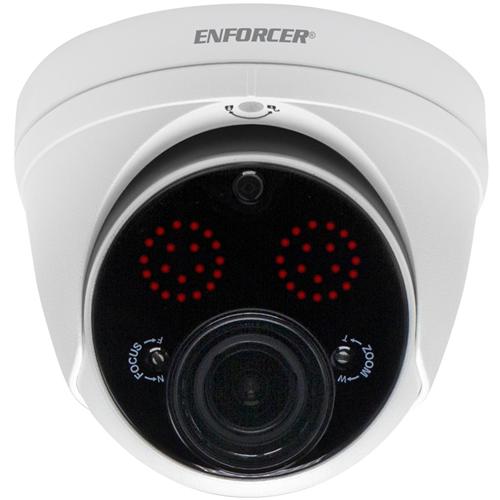 Enforcer EV-Y2251-AMWQ 2 Megapixel Surveillance Camera - Turret