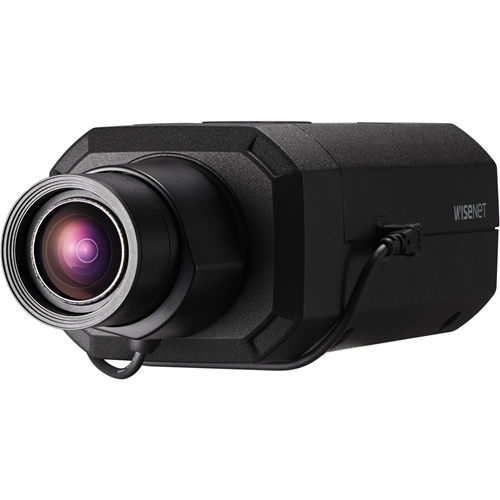 Wisenet PNB-A9001 8 Megapixel Network Camera - Box
