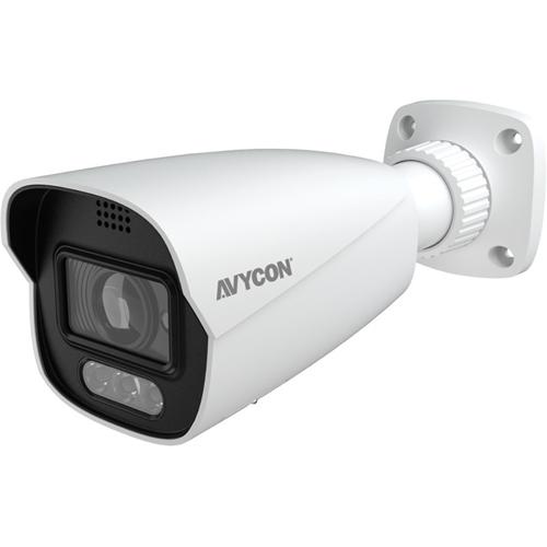 AVYCON AVC-BHN51AVT-AI-SL 5 Megapixel Network Camera - Bullet