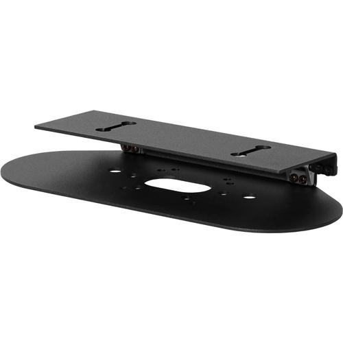 Vaddio Desktop/Wall Mount for Video Conferencing Camera - Black - TAA Compliant