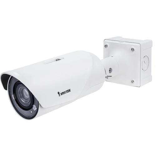 Vivotek IB9365-LPR 2 Megapixel Network Camera - 1 Pack - Bullet