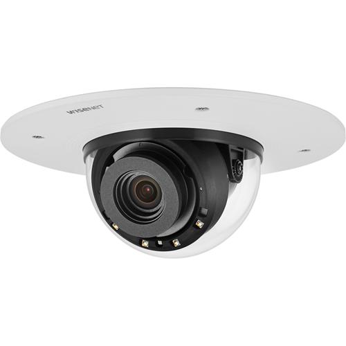 Wisenet PND-A9081RF 8 Megapixel Network Camera - Dome