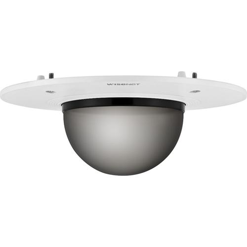 Wisenet SPB-FCD85W Smoked Dome Cover