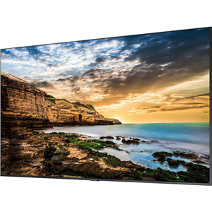 "Samsung 82"" Professional Display QET Series"