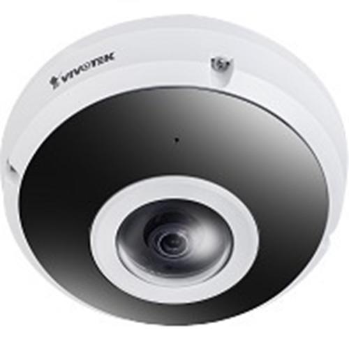 Vivotek FE9380-HV 5 Megapixel Network Camera - Fisheye