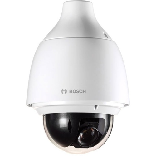Bosch AutoDome IP Starlight NDP-5512-Z30-P 2.1 Megapixel Surveillance Camera - 1 Pack - Dome