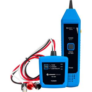 Jonard Tools Cable Tester Tone & Probe Kit