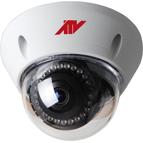 ATV NV237 2 Megapixel Network Camera - Dome