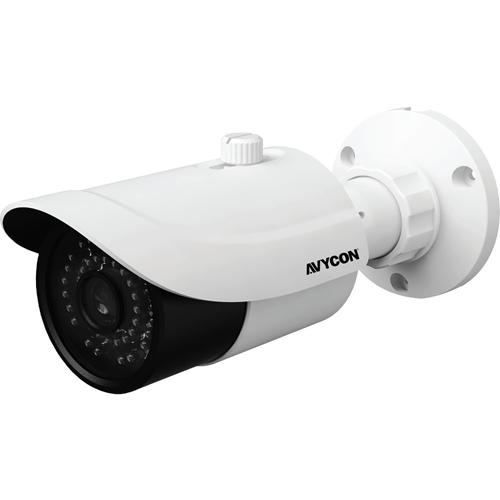 AVYCON AVC-BHN81FT 8.4 Megapixel Network Camera - Bullet