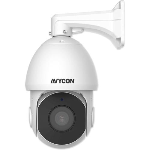AVYCON AVC-NPTZ21X30L 2 Megapixel Network Camera - Dome