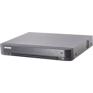 Hikvision 8-channel 1080p 1U H.265 DVR