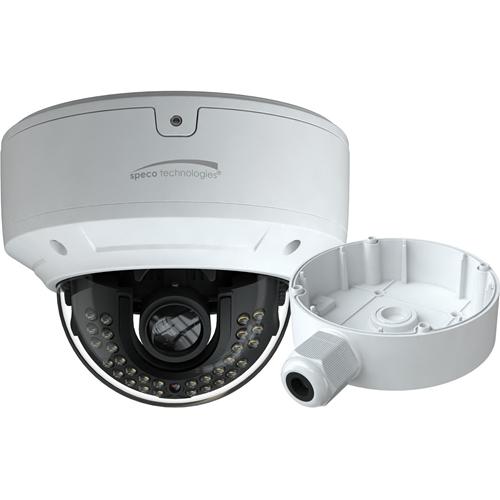 Speco O4D7M 4 Megapixel Network Camera - Dome