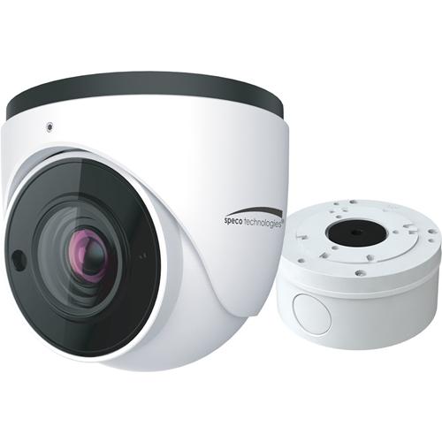 Speco O4VT1M 4 Megapixel Network Camera - Turret