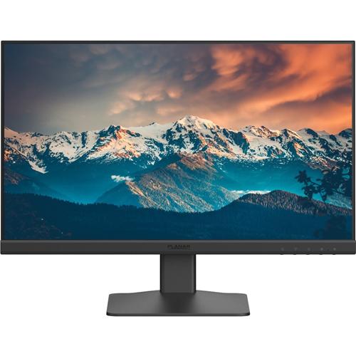 "Planar PXN2200 21.5"" Full HD LED LCD Monitor - 16:9 - Black - TAA Compliant"