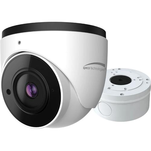 Speco O4T7 4 Megapixel Network Camera - Turret