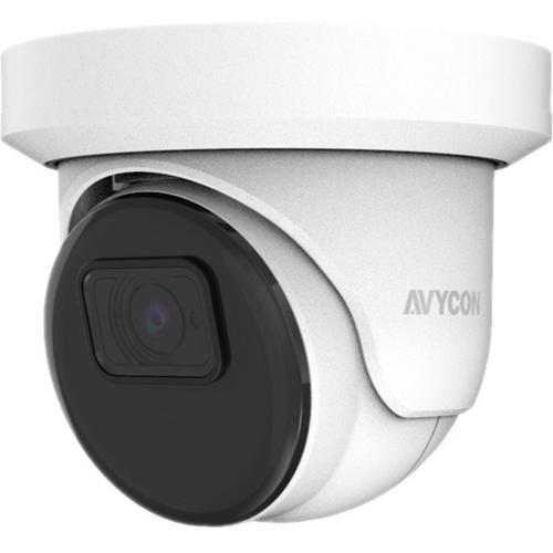 AVYCON AVC-NE51F28 5 Megapixel Network Camera - Eyeball