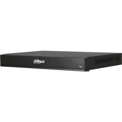 Dahua 4K 8Channel 1U Penta-brid HDCVI DVR