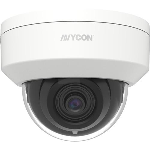 AVYCON Lite AVC-NLD51F28 5 Megapixel Network Camera - Dome