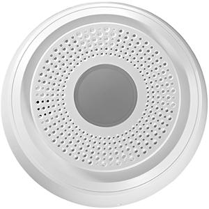 Honeywell Home SiX Two-Way Wireless Siren