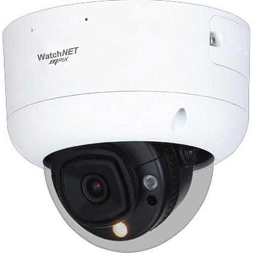 WatchNET MPIX-50VDF-IR28AI2W 5 Megapixel Network Camera - Turret