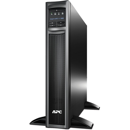 APC by Schneider Electric Smart-UPS SMX 1000VA Tower/Rack Convertible UPS