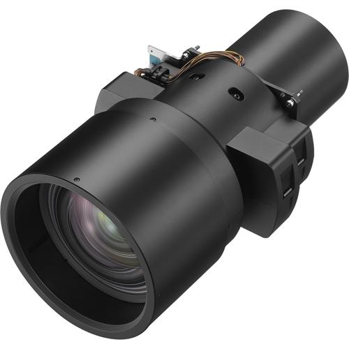Sony VPLL-Z8008 - f/2.9 - Zoom Lens
