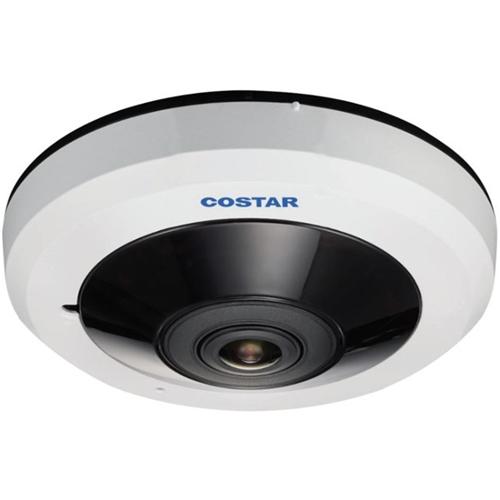 Costar DirectNET CDI55360IW 9.6 Megapixel Network Camera - Dome