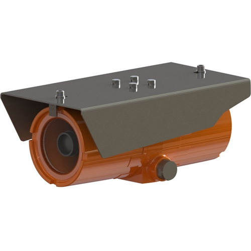 Wisenet TNO-P9072EPT1-Z 8 Megapixel Network Camera