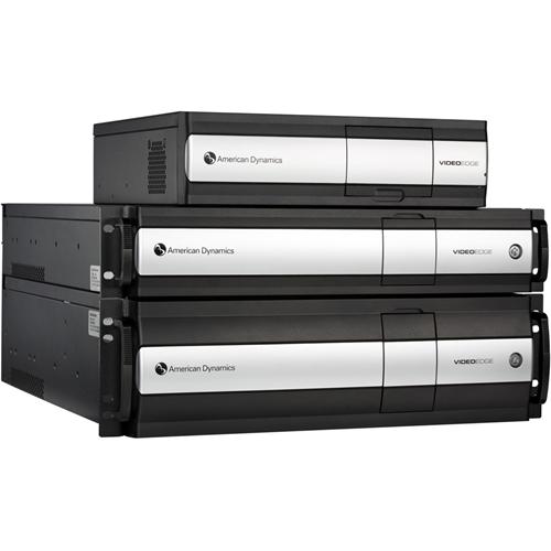 American Dynamics VideoEdge Hybrid Video Recorder