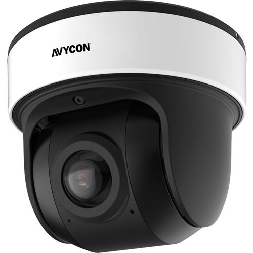 AVYCON Panoramic AVC-NVP51F180 5 Megapixel Network Camera - Mini Dome
