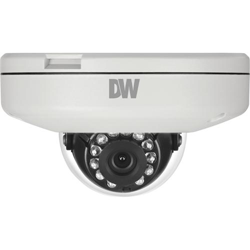Digital Watchdog MEGApix DWC-MF2WI4TW 2.1 Megapixel Network Camera - Dome - TAA Compliant