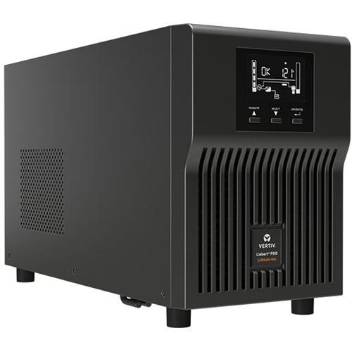 Vertiv Liebert PSI5 Lithium-Ion UPS 1500VA/1350W 120V AVR Mini Tower