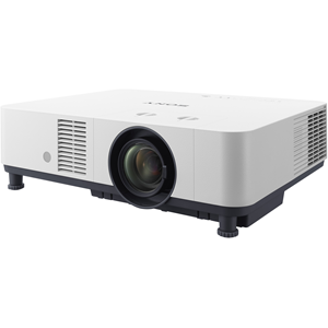 Sony VPL-PHZ50 3LCD Projector - 16:10