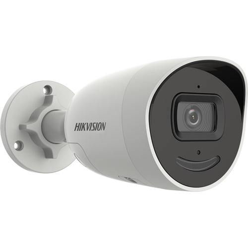 Hikvision Performance PCI-B15F4SL 5 Megapixel Network Camera - Bullet