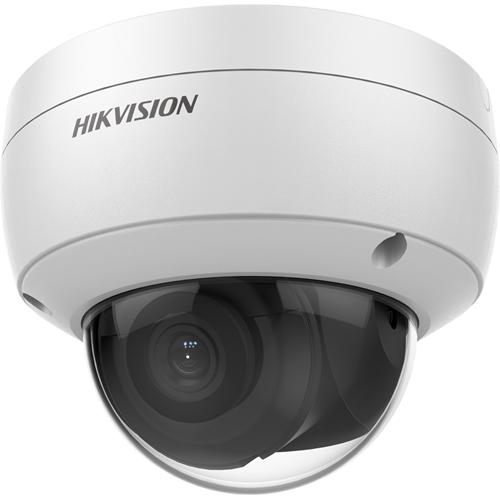 Hikvision Performance PCI-D15F6S 5 Megapixel Network Camera - Dome