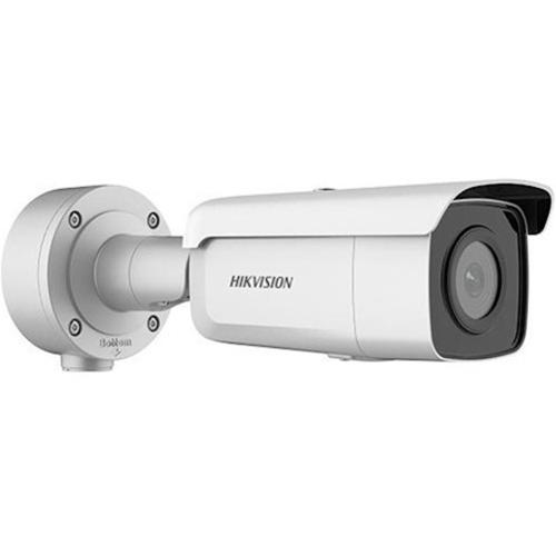 Hikvision Performance PCI-LB18F4S 8 Megapixel Network Camera - Bullet